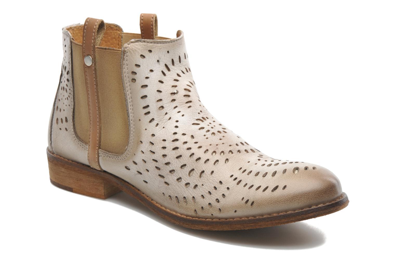 Boots en enkellaarsjes Joba by Mustang shoes