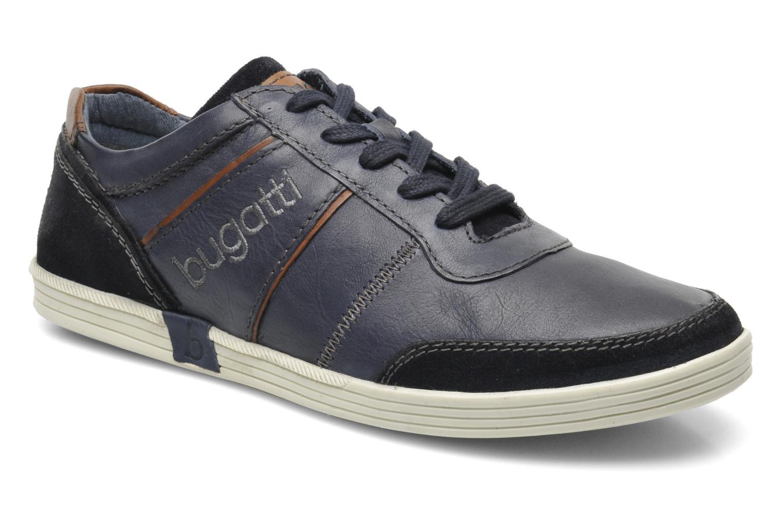 Sneakers D9101-PR13 by Bugatti