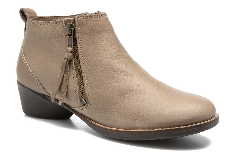 Boots en enkellaarsjes Girlye by TBS