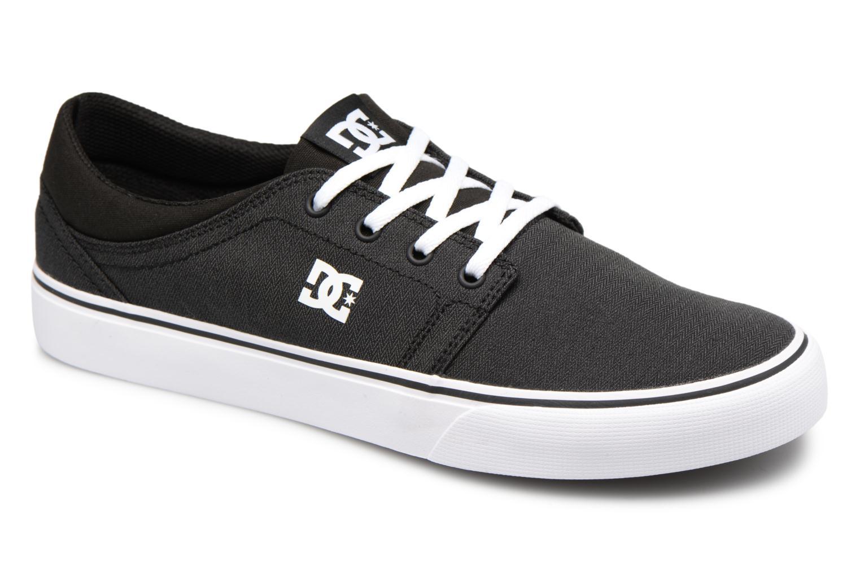 Sneakers DC Shoes Zwart