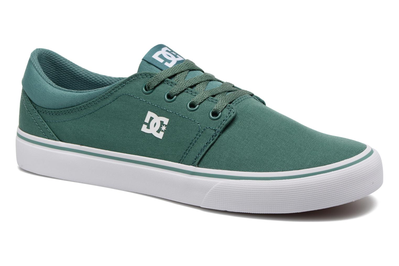 Sneakers DC Shoes Groen