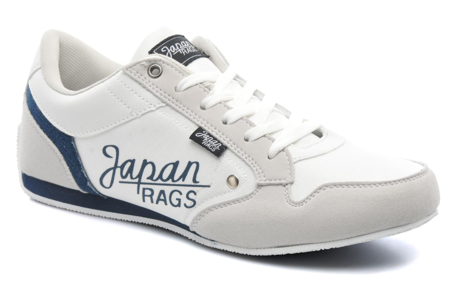 Sneakers Ascotte by Japan Rags