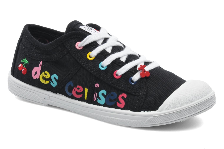 Sneakers LC BASIC 02 by Le temps des cerises
