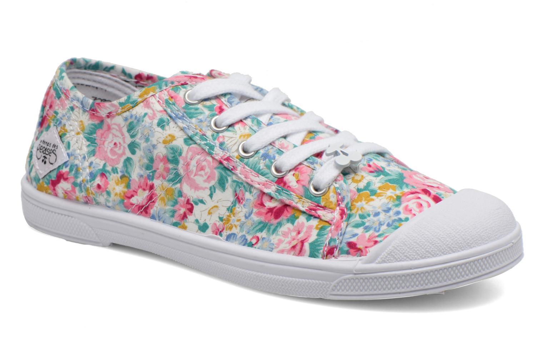Sneakers Le temps des cerises Multicolor