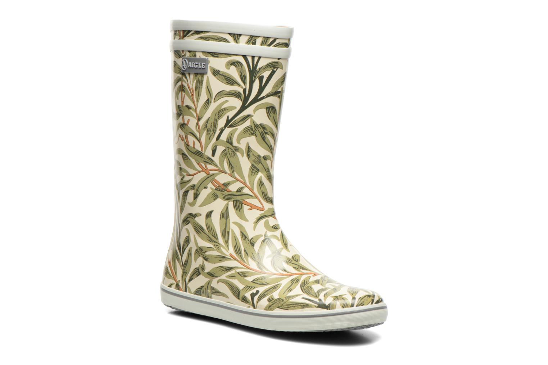 Boots en enkellaarsjes Aigle Beige