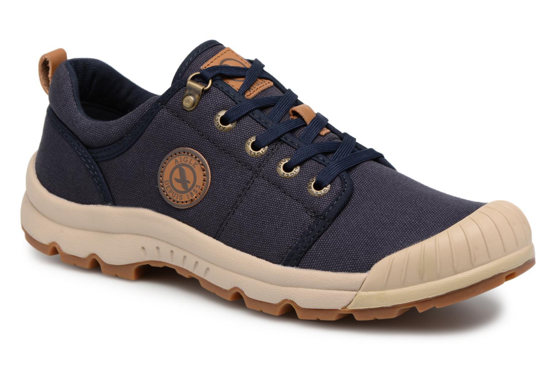 Sneakers Aigle Blauw