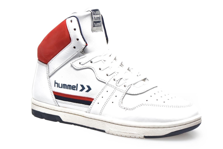 Sneakers Globetrotter Vintage Hi by Hummel