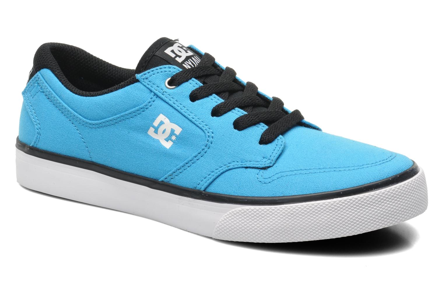 NYJAH VULC TX by DC Shoes