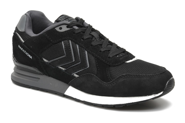 Sneakers Marathona evo by Hummel