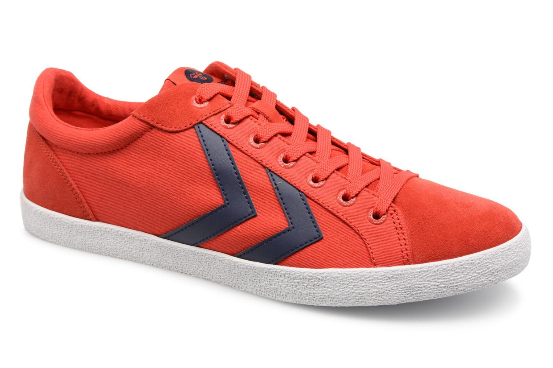 Sneakers Hummel Rood