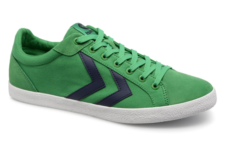 Sneakers Hummel Groen
