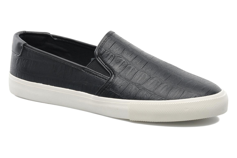 Sneakers JR-1 by Jim Rickey
