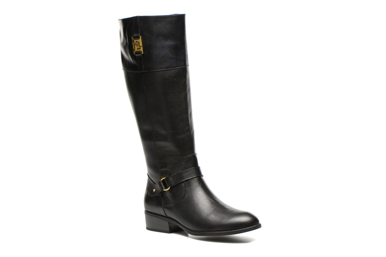 Boots en enkellaarsjes Melody by Lauren by Ralph Lauren