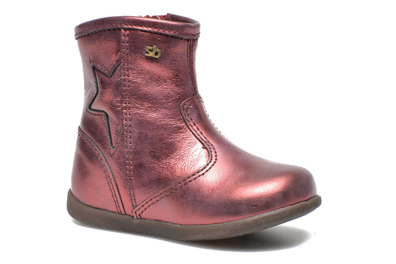 Boots en enkellaarsjes SENA by Stones and Bones