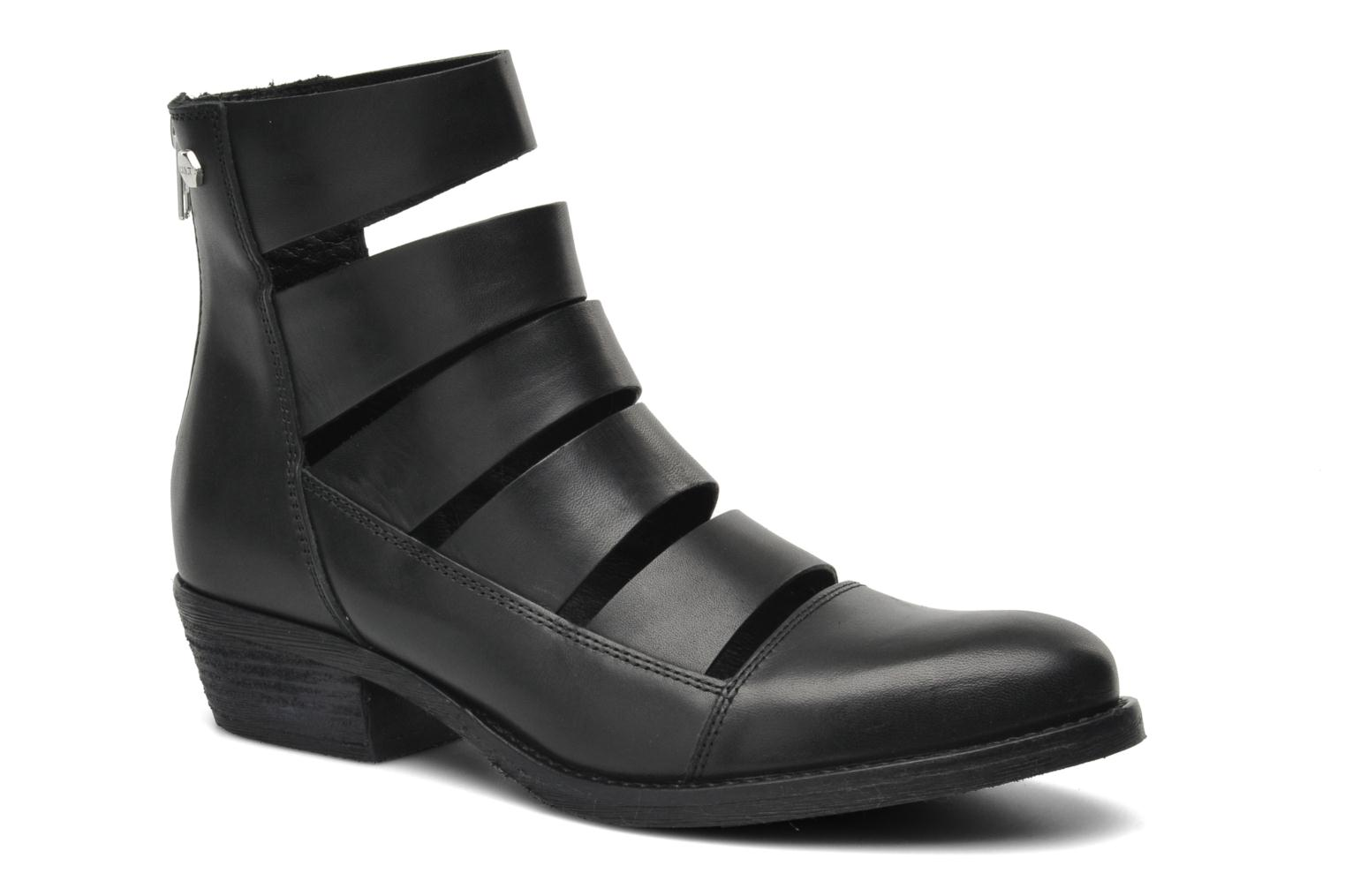 Boots en enkellaarsjes Kid Mid 796 by CULT