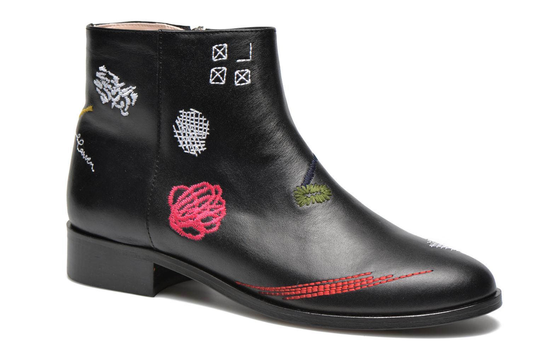 Boots en enkellaarsjes Rain touch by Carven