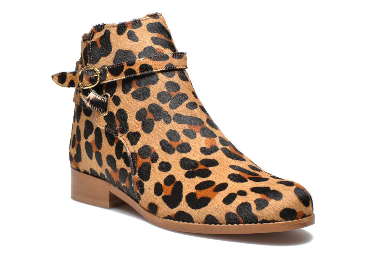 Boots en enkellaarsjes Plagne by Petite mendigote