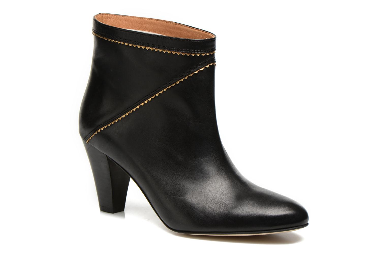 Boots en enkellaarsjes Frelon by Petite mendigote