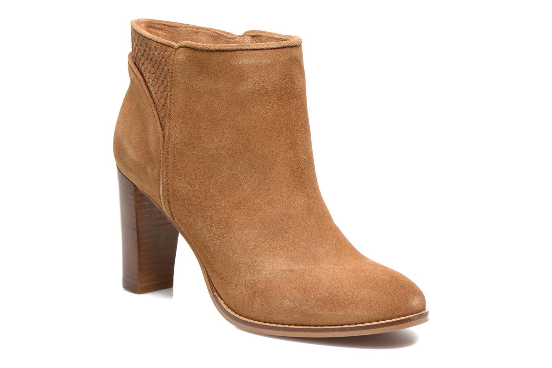 Boots en enkellaarsjes Arc by Petite mendigote
