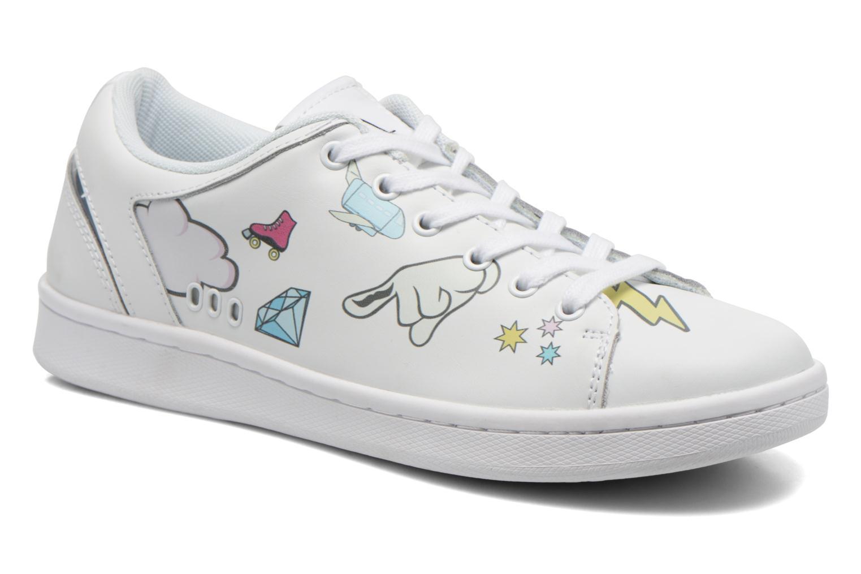 Sneakers Eleven paris Multicolor