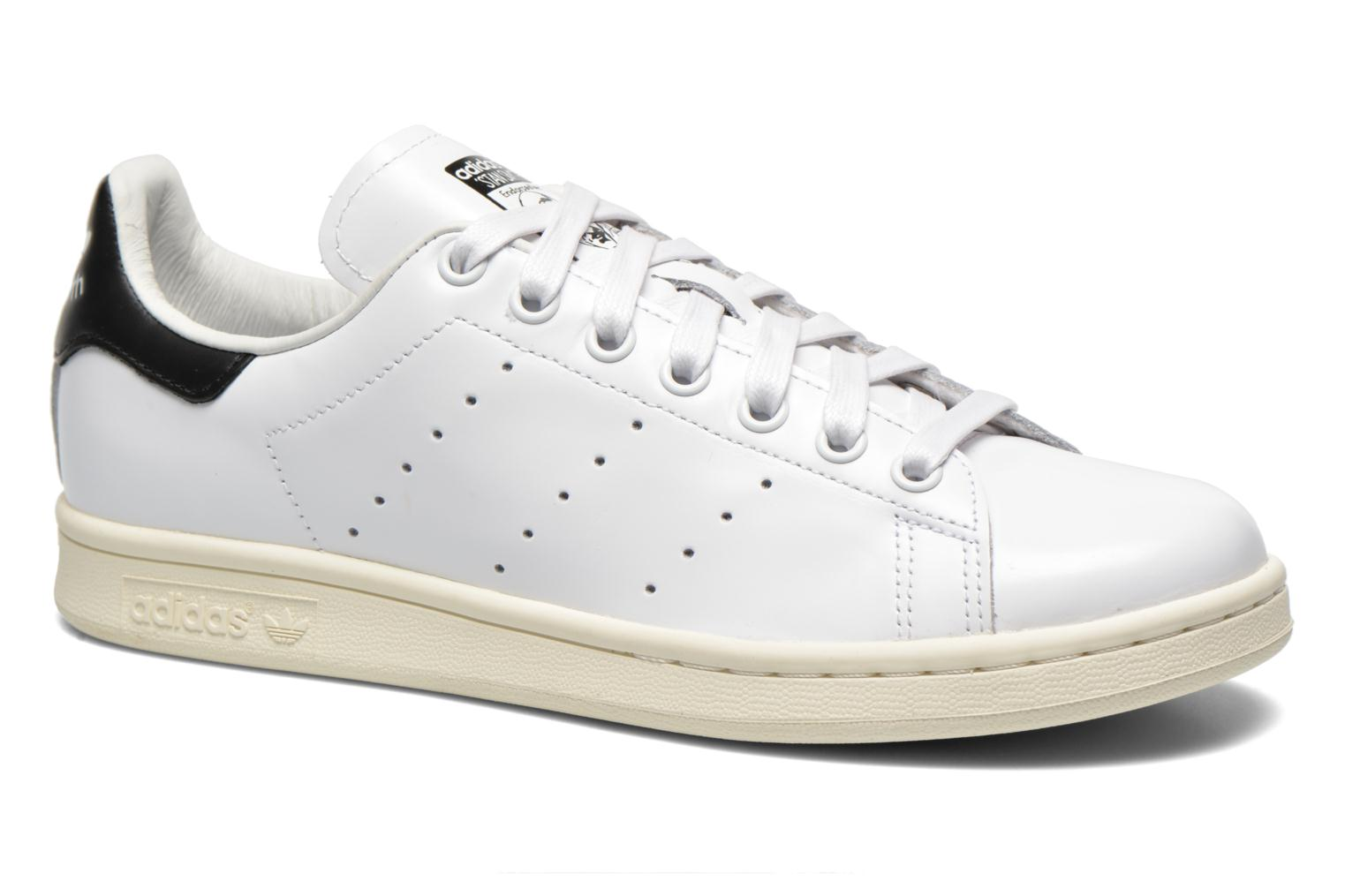 adidas stan smith blancas y negras