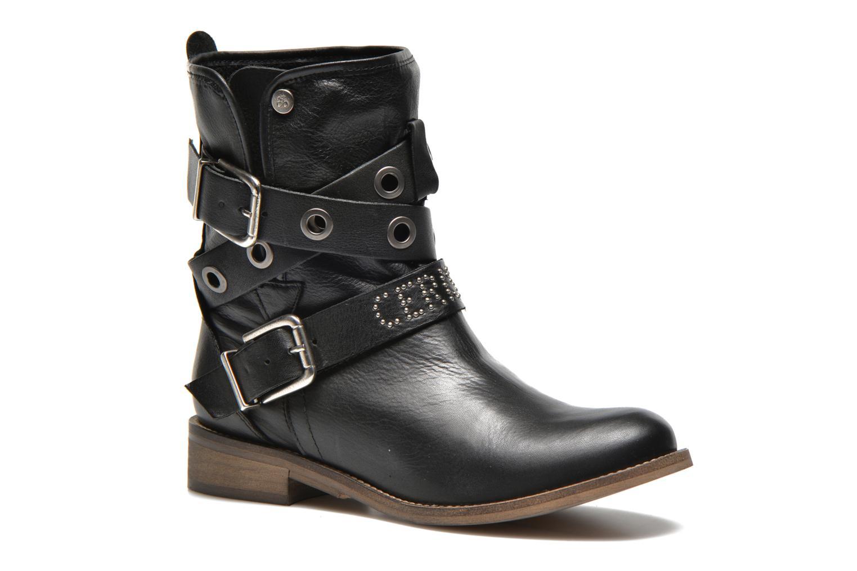 Boots en enkellaarsjes Janet by Le temps des cerises
