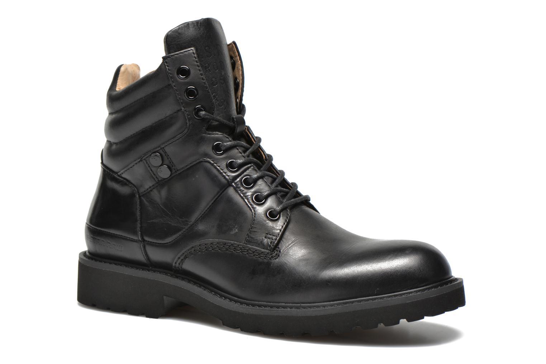 Boots en enkellaarsjes Barrage Quadrant by G-Star