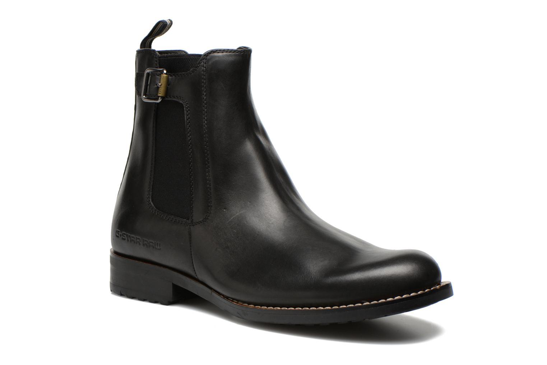 Boots en enkellaarsjes Manor Cavalry Ankle by G-Star
