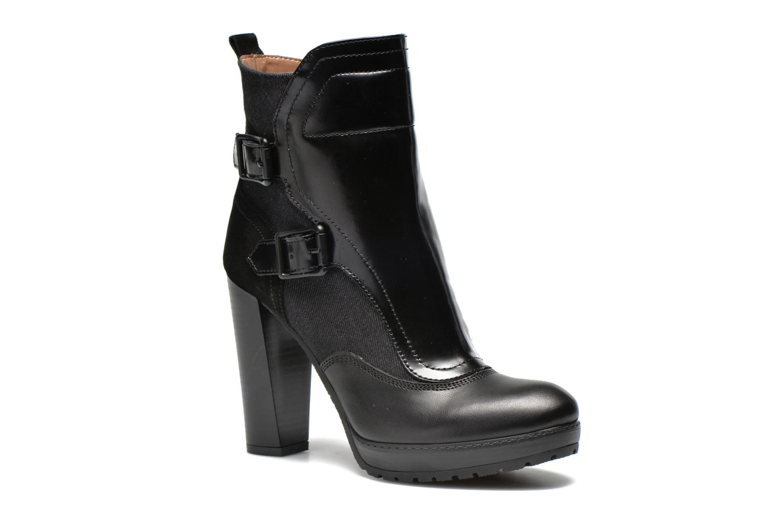 Boots en enkellaarsjes Shona Shield Buckle bt by G-Star