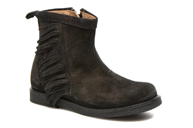 Boots en enkellaarsjes Hike Boots Fringe by Shoo Pom