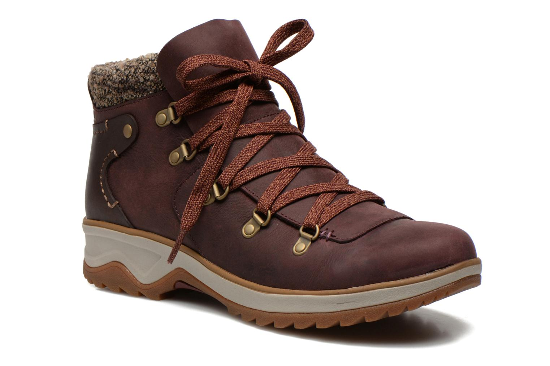 Boots en enkellaarsjes Eventyr Bluff Waterproof by Merrell