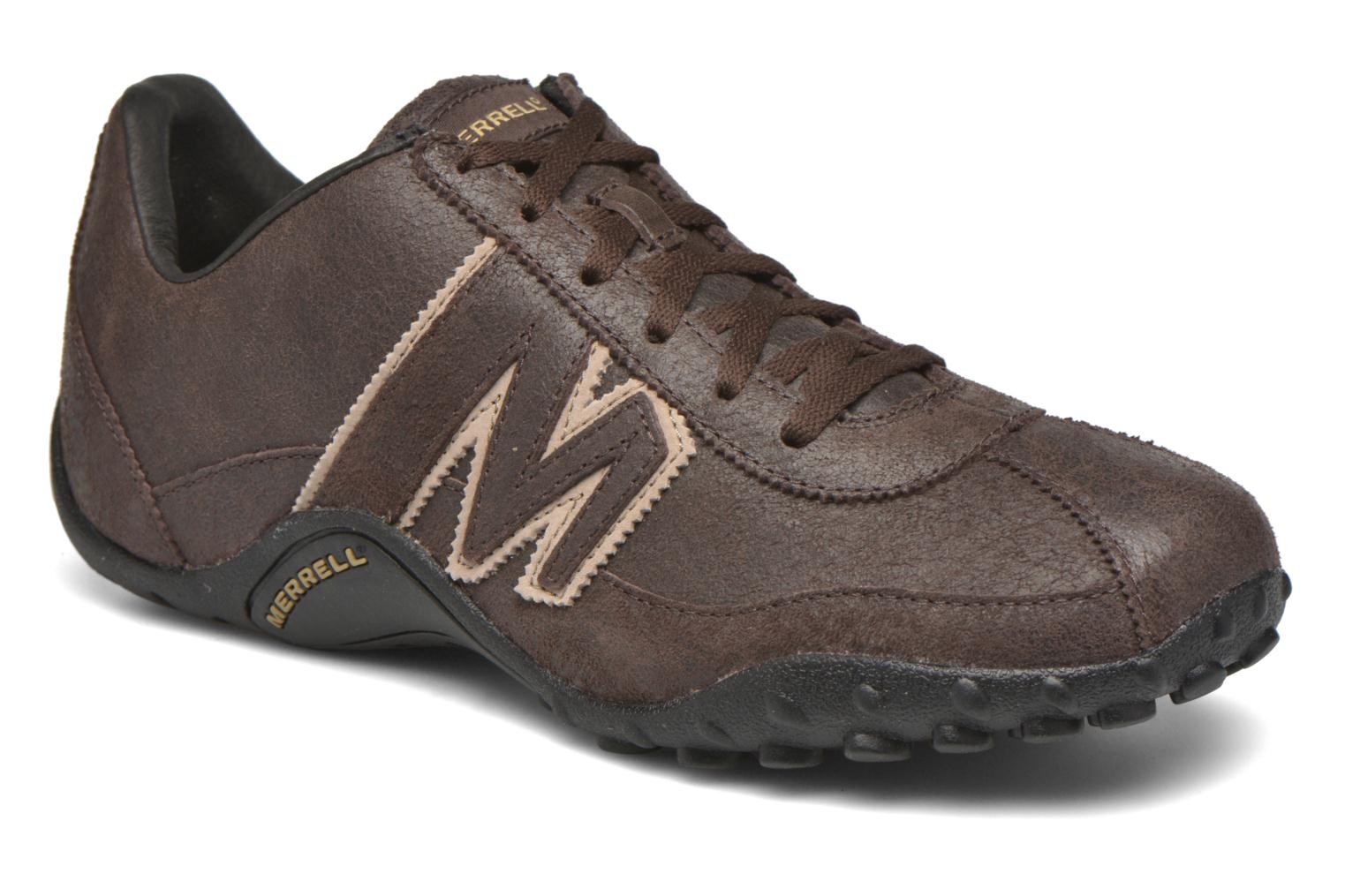 Sneakers Spring Blast Ltr by Merrell