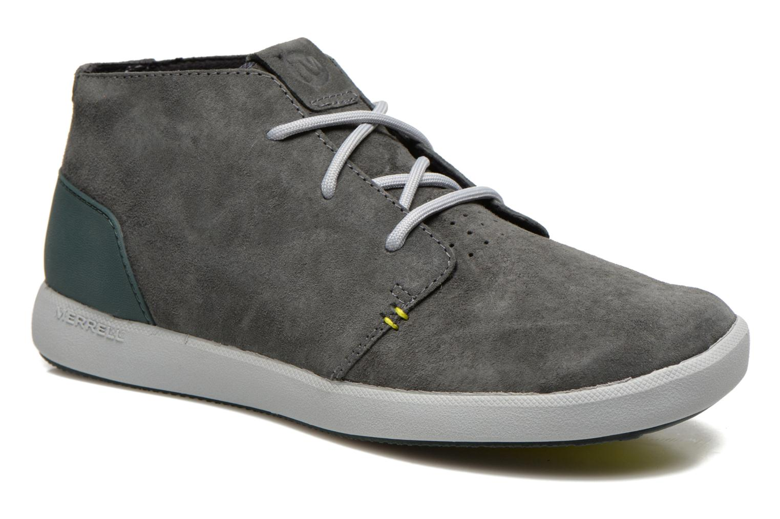 Sneakers Freewheel Bolt Chukka by Merrell
