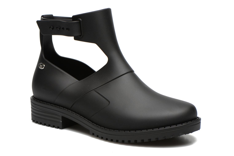 Mel Open Boot