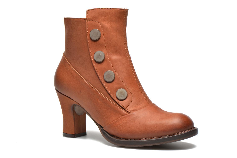 Boots en enkellaarsjes Baladi S276 by Neosens