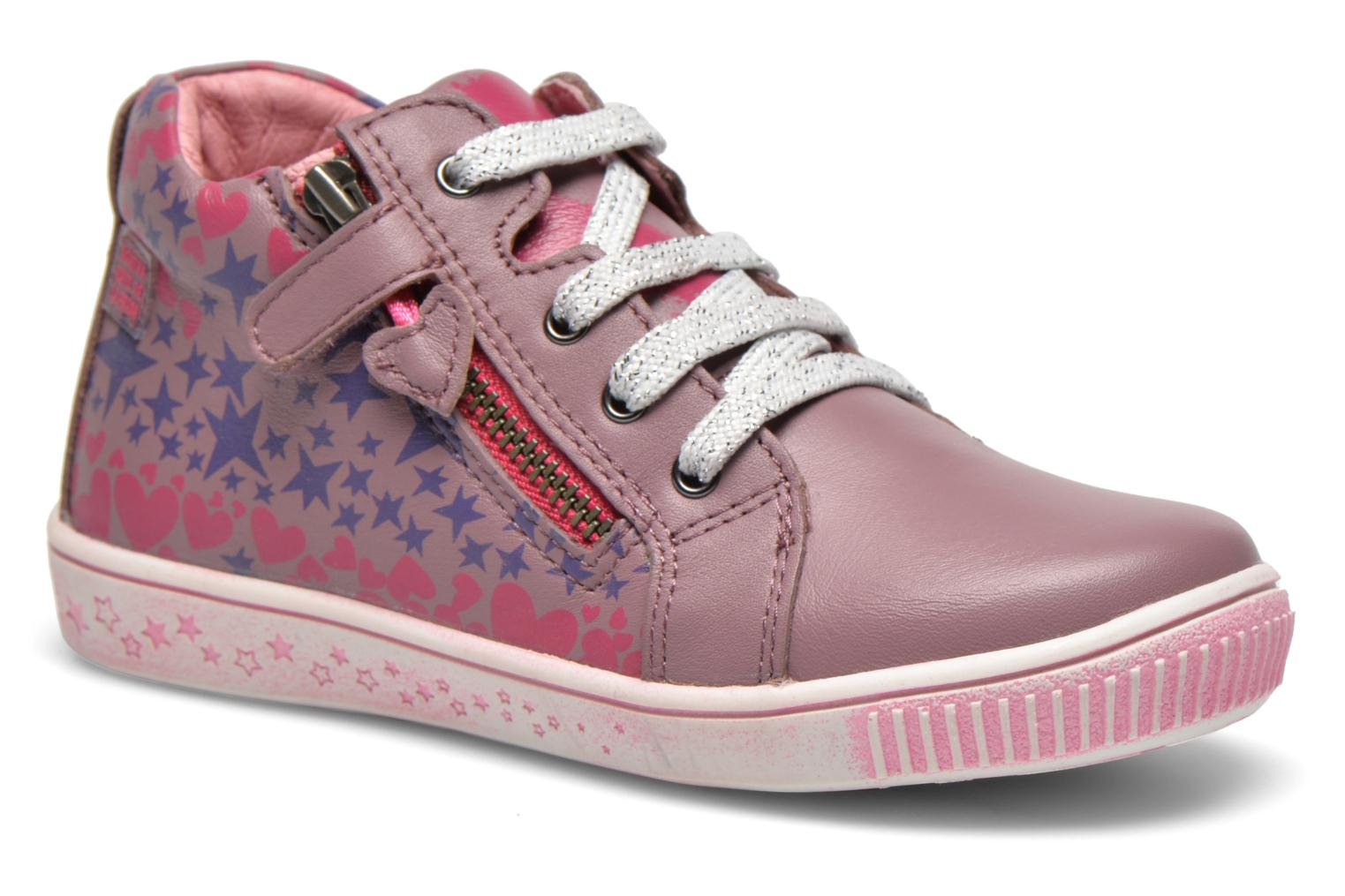 Sneakers Flow by Agatha Ruiz de la Prada