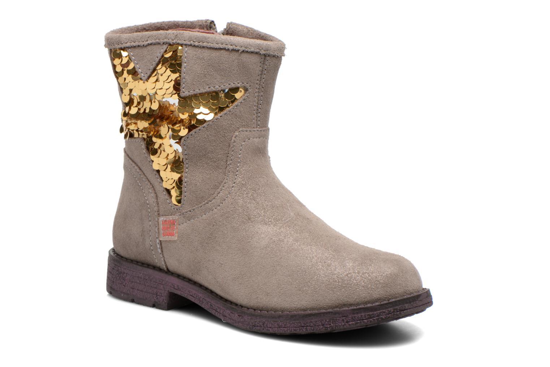Boots en enkellaarsjes Vagabunda Agatha by Agatha Ruiz de la Prada