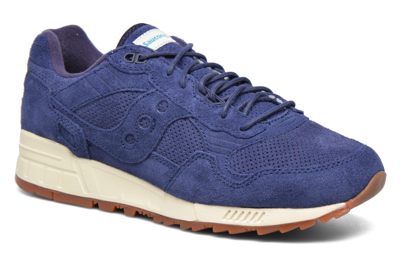 Sneakers Saucony Blauw