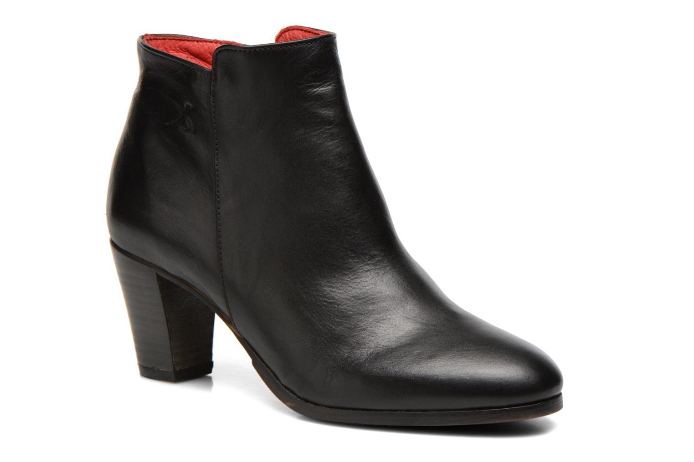 Boots en enkellaarsjes Josy by Pastelle