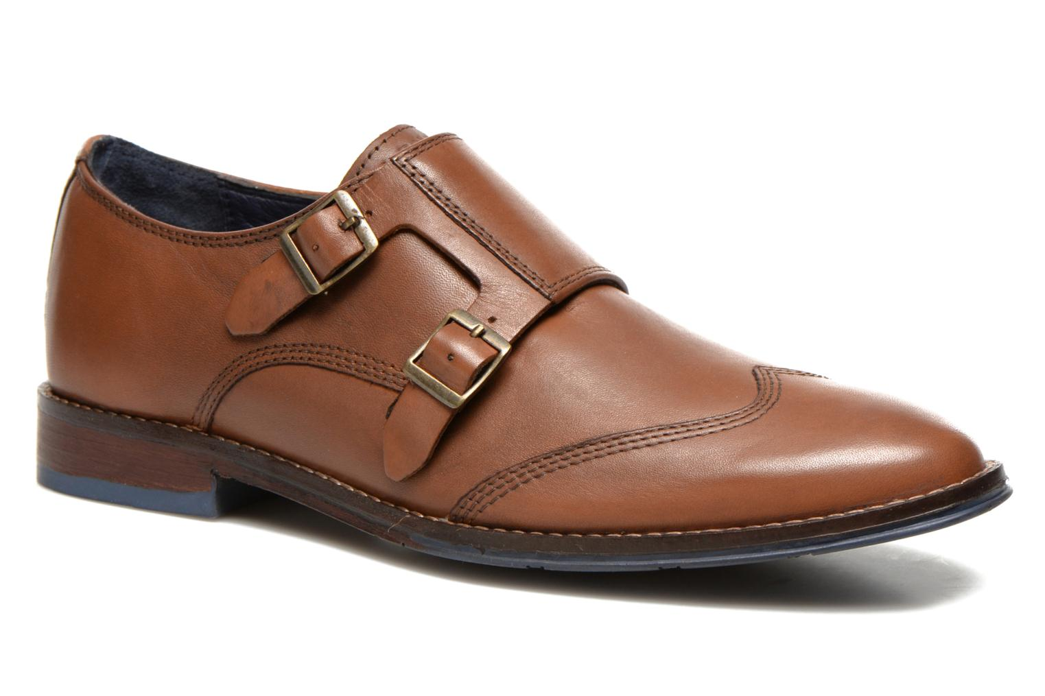 Mocassins Monk Style by Hush Puppies