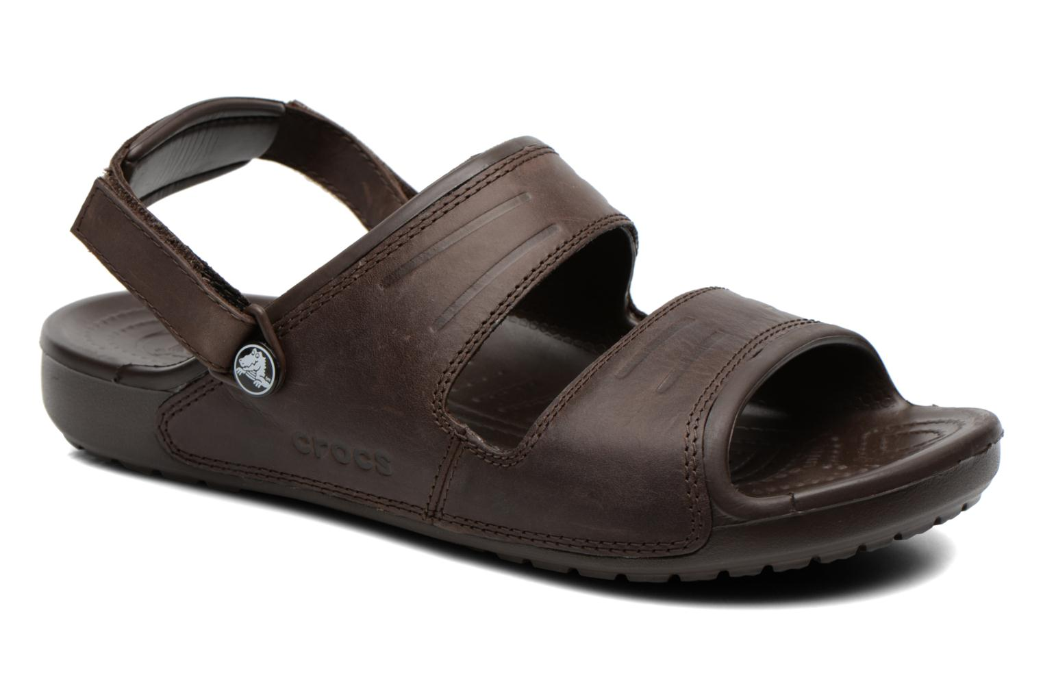 Sandalen Yukon Two-Strap Sandal M by Crocs