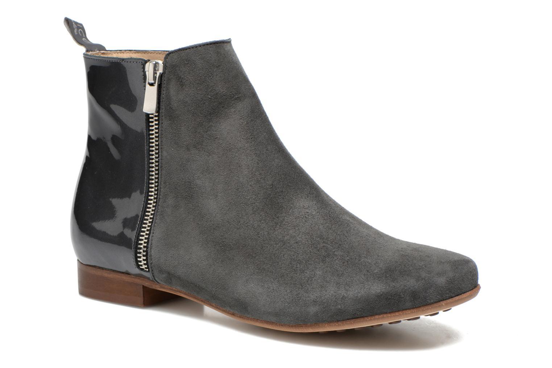 Boots en enkellaarsjes Vitale by MAURICE manufacture