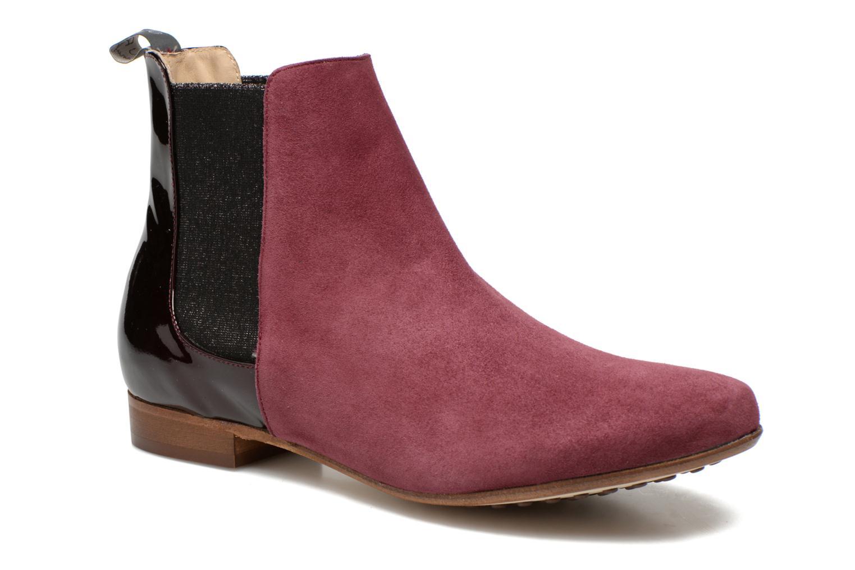 Boots en enkellaarsjes Viola by MAURICE manufacture