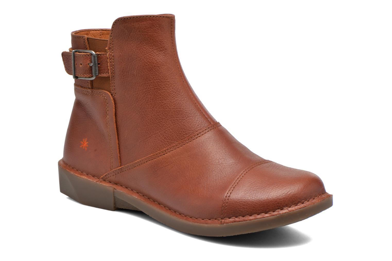 Boots en enkellaarsjes Bergen 917 by Art