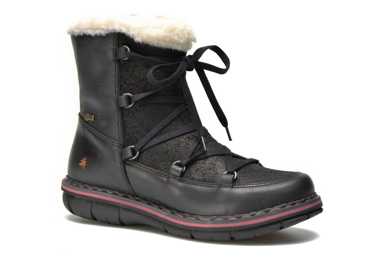 Boots en enkellaarsjes Assen 0435 by Art