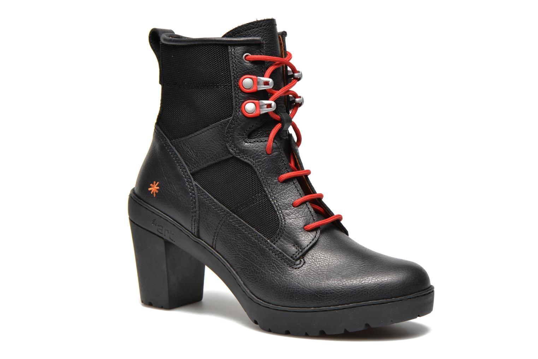 Boots en enkellaarsjes Travel 356 by Art
