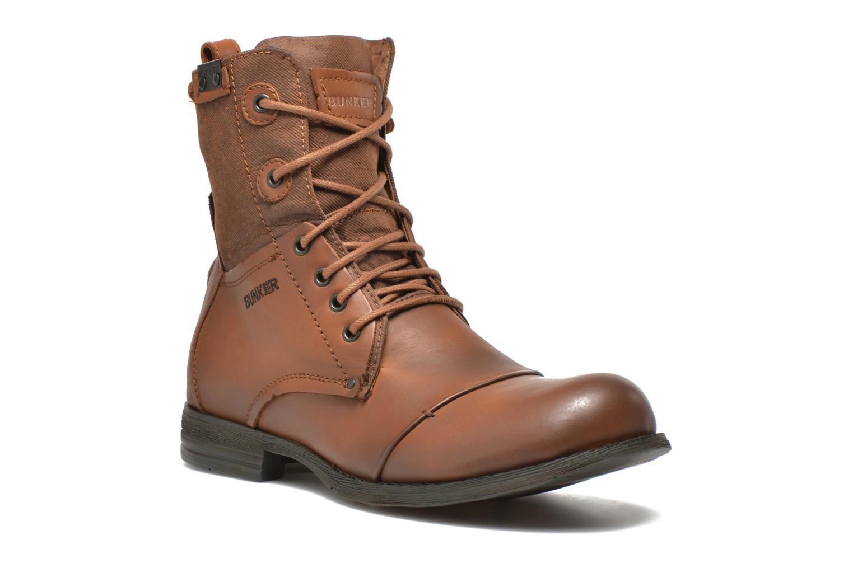 Boots en enkellaarsjes Tar Fe by Bunker