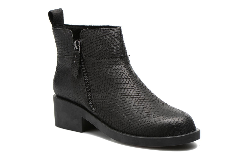 Boots en enkellaarsjes Initial Zip Boots by Schmoove Héroïne