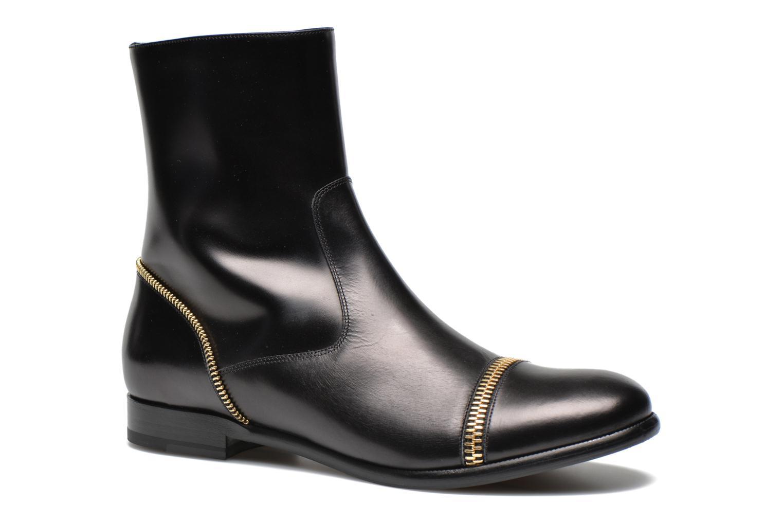 Boots en enkellaarsjes Maya by Fratelli Rossetti