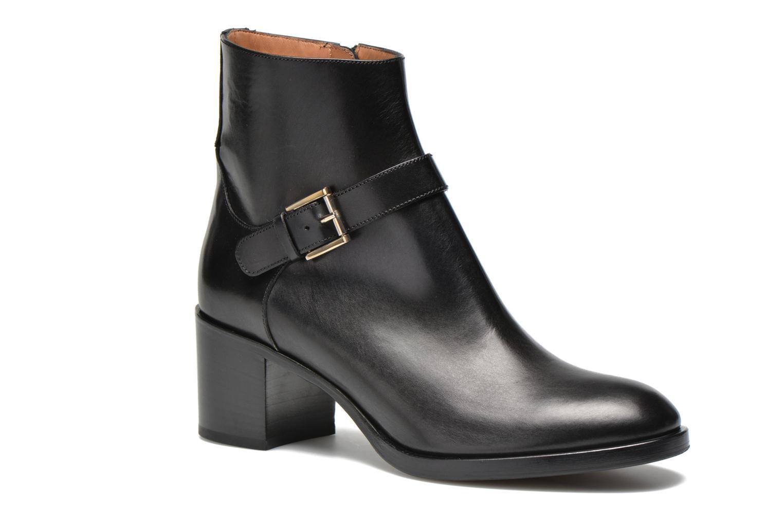 Boots en enkellaarsjes Pytha by Fratelli Rossetti